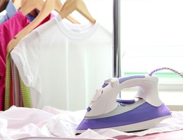 Laundry Services Qatar