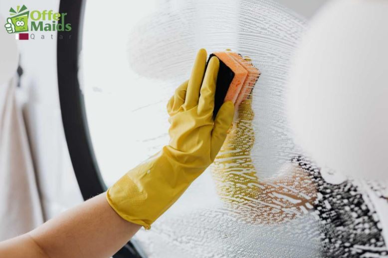 Offermaids Qatar cleaning service